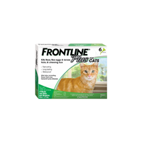 Frontline Plus for Cats & Kittens (8 weeks old or older)