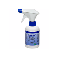Frontline Spray Treatment for Dogs & Cats