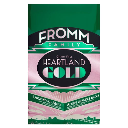 Fromm Heartland Gold Grain Free Large Breed Adult