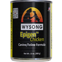 Wysong Epigen Chicken Canned Cat/Dog Food