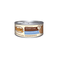 Nutro Chunky Loaf Salmon and Tuna Canned Food For Cats