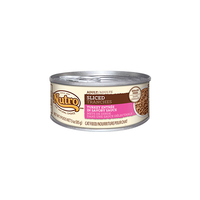 Nutro Sliced Turkey Canned Food For Cats