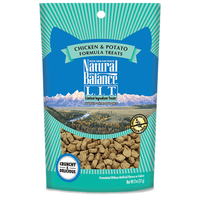 Natural Balance L.I.T. Chicken and Potato Formula for Cats