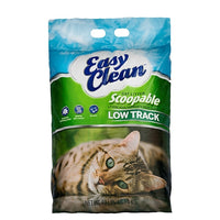 Pestell Easy Clean Low Track Clumping Cat Litter