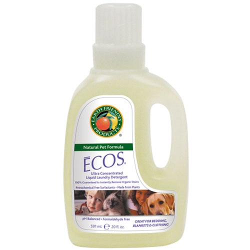Earth Friendly ECOS Pet Laundry Detergent