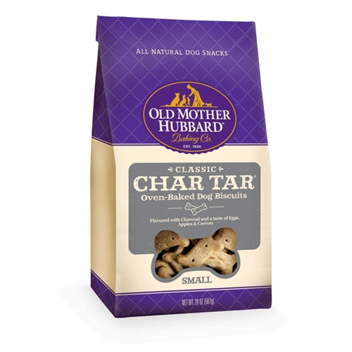 Old Mother Hubbard Classic Char Tar Dog Biscuits