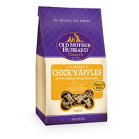 Old Mother Hubbard Classic Chick'N'Apples Dog Biscuits