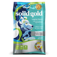 Solid Gold Grain Free Leaping Waters Dry Dog Food