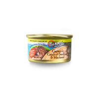 Against the Grain Captain's Catch with Sardine & Mackerel for Cats