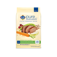 Nature's Recipe Pure Essentials Grain Free Adult Duck & Brown Rice Recipe