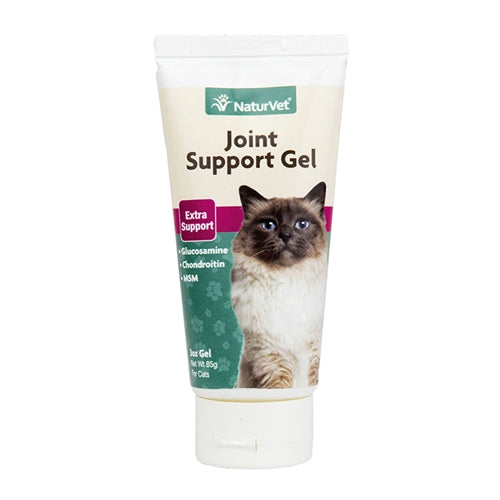 NaturVet Joint Support Gel for Cats PFX