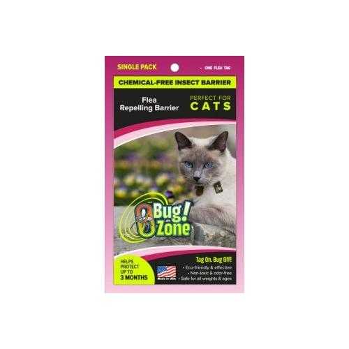 0bugzone! Flea for Cats