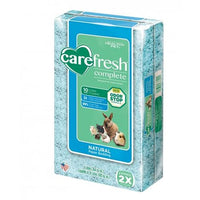 Carefresh Complete Natural Paper Bedding