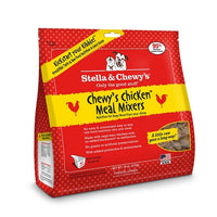 Stella & Chewy's Freeze-Dried Chewy's Chicken Meal Mixer for Dogs