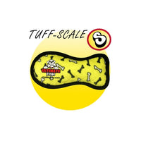 Tuffy Ultimate Series - Fish Dog Toy
