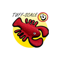 Tuffy Sea Creatures - Larry Lobster