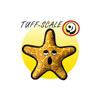 "Tuffy Sea Creatures - The ""General"""
