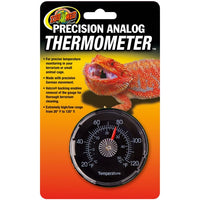 ZooMed Precision Analog Thermometer