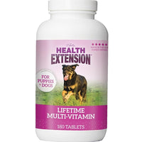 Health Extension Lifetime Vitamins