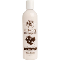 Health Extension Dirty Dog Conditioner for Dogs and Cats