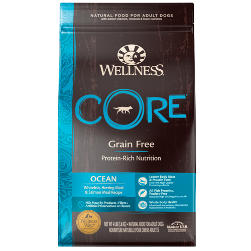 Wellness CORE Ocean Dry Dog Food