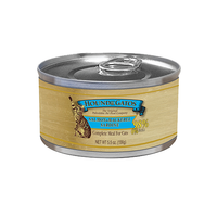 Hound & Gatos Grain Free Salmon, Mackerel & Sardine Recipe Canned Cat Food