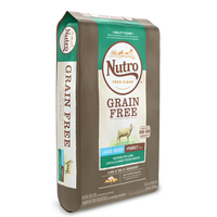 NUTRO GRAIN FREE Lamb Lentils and Sweet Potato Large Breed Dry Dog Food