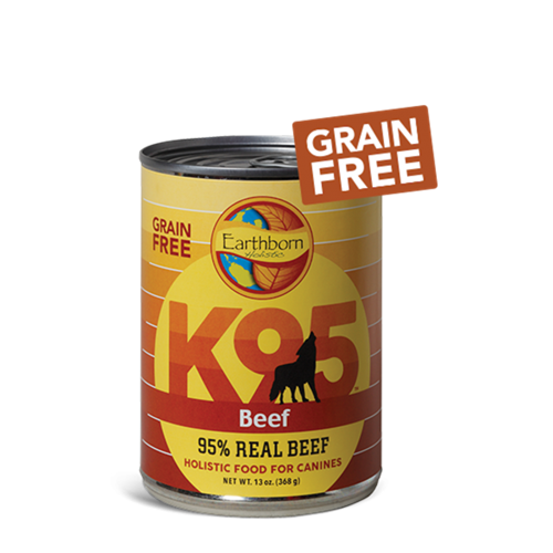 Earthborn Holistic K95™ Beef Canned Dog Food