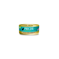 Precise Feline Foundation Ocean Fish Can Cat Food