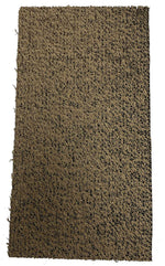 Hearty Pet Double Wide Premium Corrugate Cat Scratcher