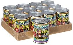 Gentle Giants World Class Canine Nutrition Canned Dog Food - 90% Chicken