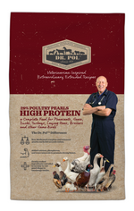 Dr. Pol 28% Poultry Pearls High Protein Gamebird Feed