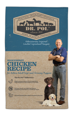 Dr. Pol – High Energy Active Dog and Growing Puppy Food