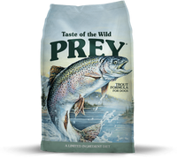 Taste of the Wild Prey Limited Ingredient Trout Dog Food