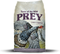 Taste of the Wild Prey Limited Ingredient Turkey Cat Food