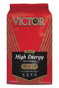 Victor Classic High Energy Dog Food