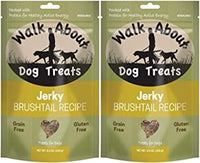 Walk About Brushtail Jerky for Dogs