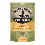 Walk About Kangaroo Jerky for Dogs