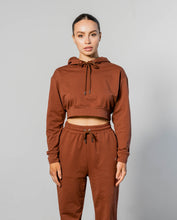 Load image into Gallery viewer, Truffle Tracksuit Pullover