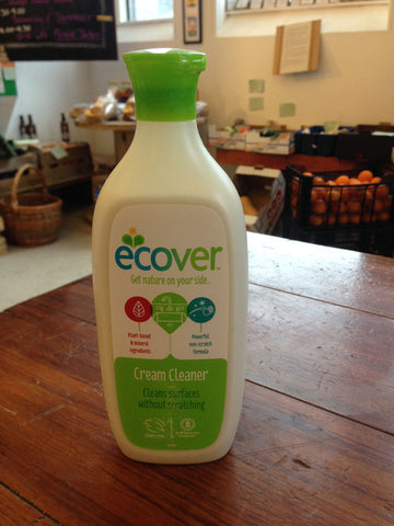 Ecover Multi  Cream Cleaner