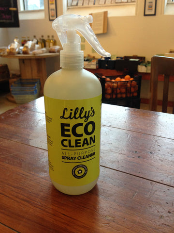 Lilly's Citrus All Purpose Cleaner