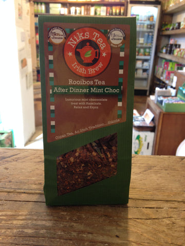 After Dinner Mint Choc Rooibos Tea - 80g
