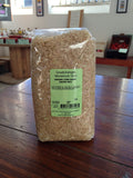 Organic Long Grain Brown Rice 1kg