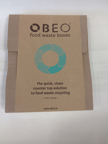Obeo Food Waste Box - 5 Pack