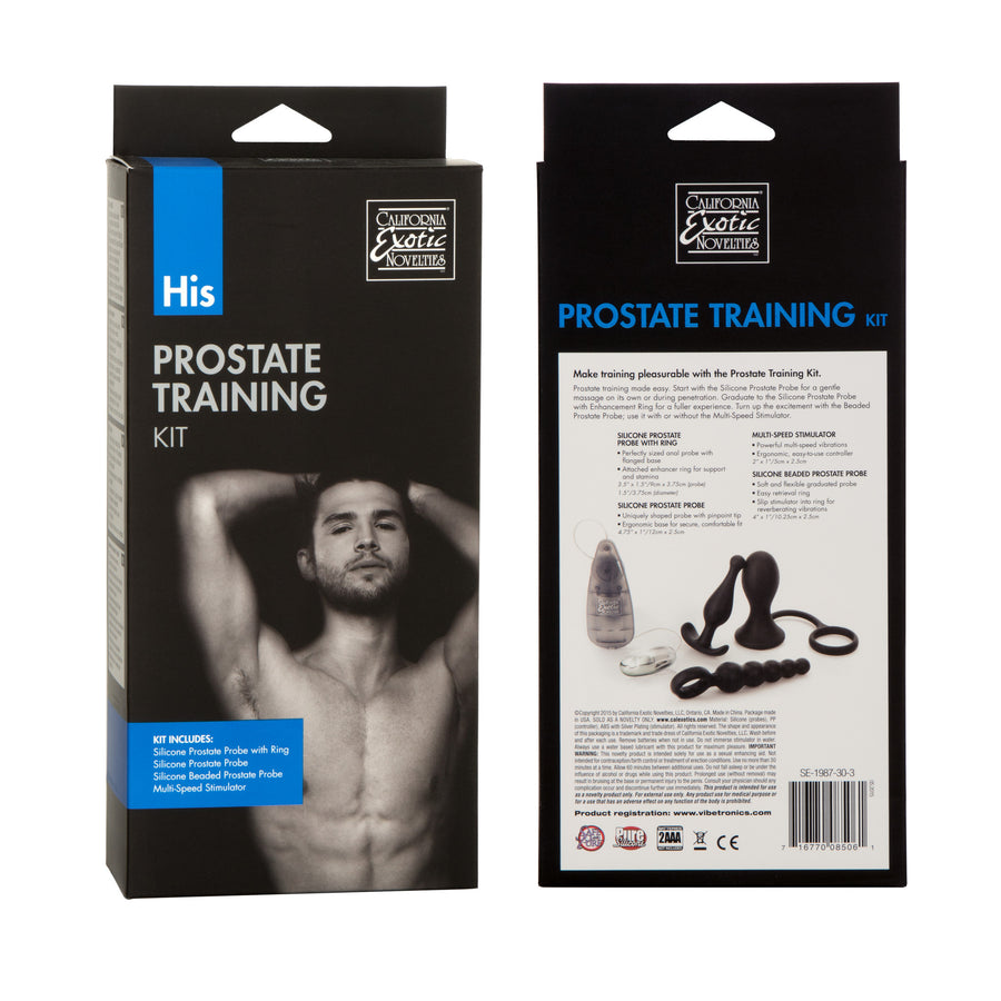 Prostate Training PlayKit