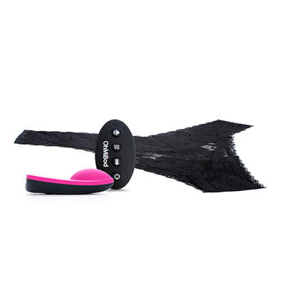 Club Vibe 3.OH - Remote Control Vibrating Panty