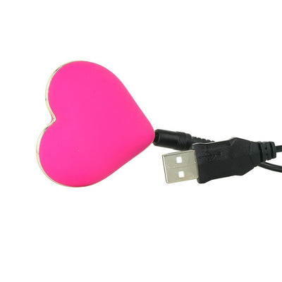 heart me vibe charger
