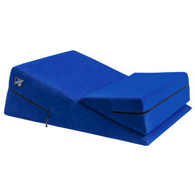 Liberator Ramp Wedge Combo - Blue