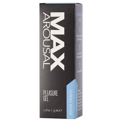 MAX Men's Pleasure Gel