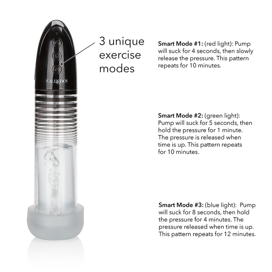 Optimum Automatic Smart Penis Pump
